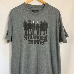 Stranger Things T-Shirt Mens